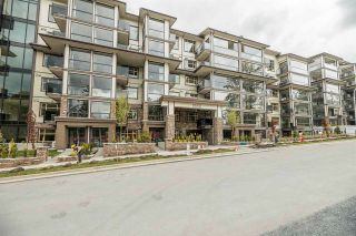 """Photo 1: 406 8561 203A Street in Langley: Willoughby Heights Condo for sale in """"Yorkson Park Central"""" : MLS®# R2590946"""