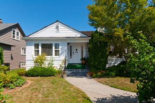Photo 2: 1607 W 57TH AV in Vancouver: South Granville House for sale (Vancouver West)  : MLS®# V1020158
