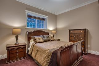 Photo 16: 128 DEERVIEW Lane: Anmore House for sale (Port Moody)  : MLS®# R2144372