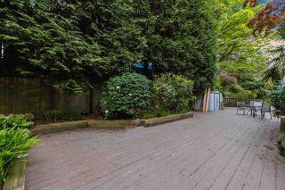 "Photo 18: 310 440 E 5TH Avenue in Vancouver: Mount Pleasant VE Condo for sale in ""Landmark Manor"" (Vancouver East)  : MLS®# R2575802"