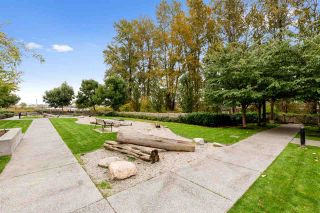 """Photo 20: 108 262 SALTER Street in New Westminster: Queensborough Condo for sale in """"Portage at Port Royal"""" : MLS®# R2509481"""