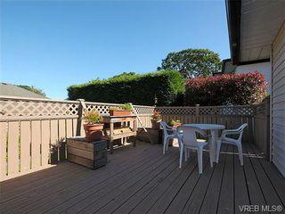 Photo 15: 3995 Bel Nor Pl in VICTORIA: SE Mt Doug House for sale (Saanich East)  : MLS®# 642416