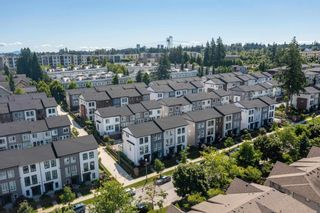 """Photo 36: 65 15828 27 Avenue in Surrey: Grandview Surrey Townhouse for sale in """"Kitchner II"""" (South Surrey White Rock)  : MLS®# R2594481"""