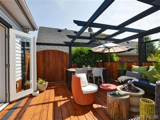 Photo 17: 736 Powderly Ave in VICTORIA: VW Victoria West House for sale (Victoria West)  : MLS®# 710596