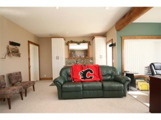 Photo 43: 51 GLENEAGLES View: Cochrane House for sale : MLS®# C4008842