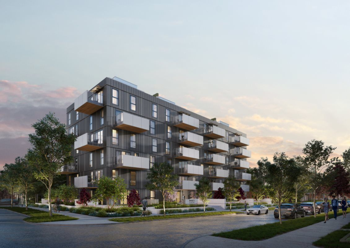Main Photo: 302 5089 QUEBEC STREET in : Main Condo for sale : MLS®# R2417112