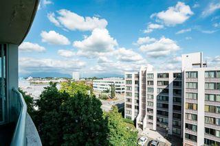 """Photo 10: 803 15038 101 Avenue in Surrey: Guildford Condo for sale in """"Guildford Marquis"""" (North Surrey)  : MLS®# R2617604"""