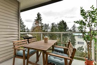 """Photo 16: 308 15323 17A Avenue in Surrey: King George Corridor Condo for sale in """"SEMIAHMOO PLACE"""" (South Surrey White Rock)  : MLS®# R2148020"""