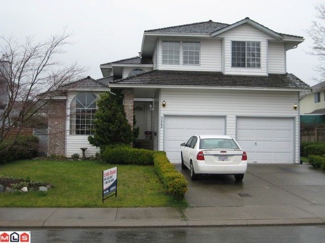 Main Photo: 3342 NAKUSP Drive in Abbotsford: Abbotsford West House for sale