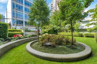 Photo 34: 204 1530 W 8TH AVENUE in Vancouver: Fairview VW Condo for sale (Vancouver West)  : MLS®# R2593051