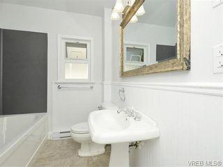 Photo 7: 849 Hampshire Rd in VICTORIA: OB South Oak Bay House for sale (Oak Bay)  : MLS®# 743552