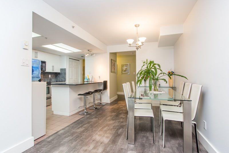 """Photo 11: Photos: 303 1159 MAIN Street in Vancouver: Downtown VE Condo for sale in """"CITY GATE II"""" (Vancouver East)  : MLS®# R2413773"""