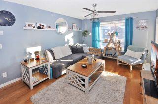 Photo 3: 416 5005 165 Avenue in Edmonton: Zone 03 Condo for sale : MLS®# E4229730