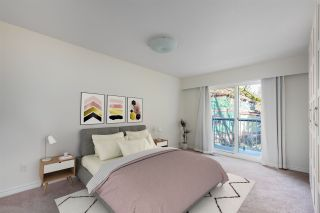 """Photo 18: 5 114 PARK Row in New Westminster: Queens Park Townhouse for sale in """"Clinton Place"""" : MLS®# R2537168"""