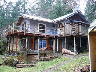 Photo 4: 929 BAYVIEW Road: Roberts Creek House for sale (Sunshine Coast)  : MLS®# R2145495