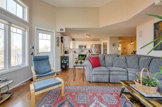 Photo 8: 410 8909 100 Street in Edmonton: Zone 15 Condo for sale : MLS®# E4238766
