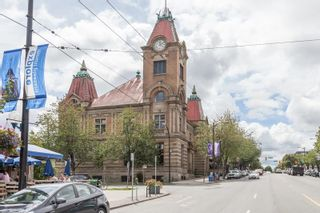 """Photo 11: 20 W 14TH Avenue in Vancouver: Mount Pleasant VW House for sale in """"CITY HALL"""" (Vancouver West)  : MLS®# R2601966"""