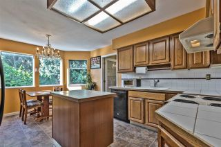 Photo 9: 15530 107A AVENUE in Surrey: Fraser Heights House for sale (North Surrey)  : MLS®# R2488037