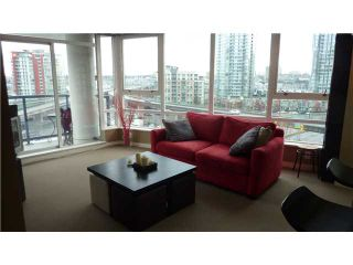 """Photo 2: 802 939 EXPO Boulevard in Vancouver: Downtown VW Condo for sale in """"Max II"""" (Vancouver West)  : MLS®# V877511"""