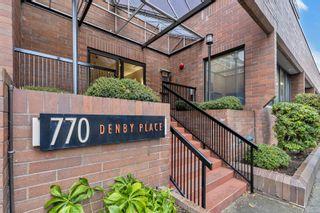 Photo 28: 502 770 Cormorant St in : Vi Downtown Condo for sale (Victoria)  : MLS®# 860238