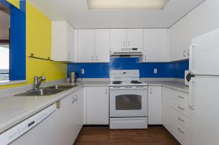Photo 5: 1204 828 AGNES Street in New Westminster: Downtown NW Condo for sale : MLS®# R2102690