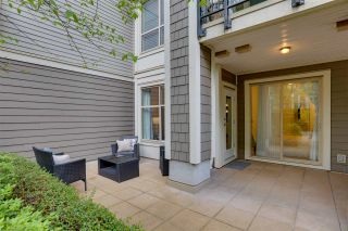 """Photo 19: 108 240 FRANCIS Way in New Westminster: Fraserview NW Condo for sale in """"The Grove"""" : MLS®# R2576310"""
