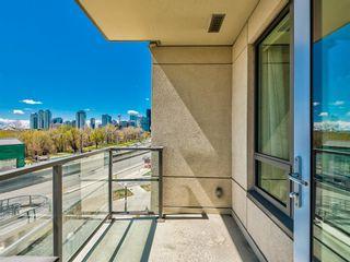 Photo 10: 504 38 9 Street NE in Calgary: Bridgeland/Riverside Apartment for sale : MLS®# A1153796