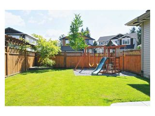 "Photo 10: 11793 237A Street in Maple Ridge: Cottonwood MR House for sale in ""ROCKWELL PARK"" : MLS®# V839295"