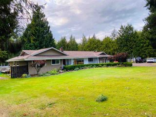 """Photo 1: 2221 216 Street in Langley: Campbell Valley House for sale in """"Campbell Valley"""" : MLS®# R2515990"""