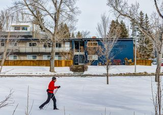 Photo 22: 15 3208 19 Street NW in Calgary: Collingwood Apartment for sale : MLS®# A1072445