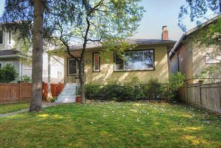 """Photo 14: 65 E 40TH Avenue in Vancouver: Main House for sale in """"Main Street"""" (Vancouver East)  : MLS®# R2050054"""