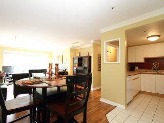 """Photo 5: 203 833 W 16TH Avenue in Vancouver: Fairview VW Condo for sale in """"THE EMERALD"""" (Vancouver West)  : MLS®# V906955"""