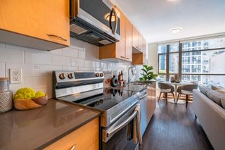 """Photo 6: 607 1249 GRANVILLE Street in Vancouver: Downtown VW Condo for sale in """"The Lex"""" (Vancouver West)  : MLS®# R2625490"""