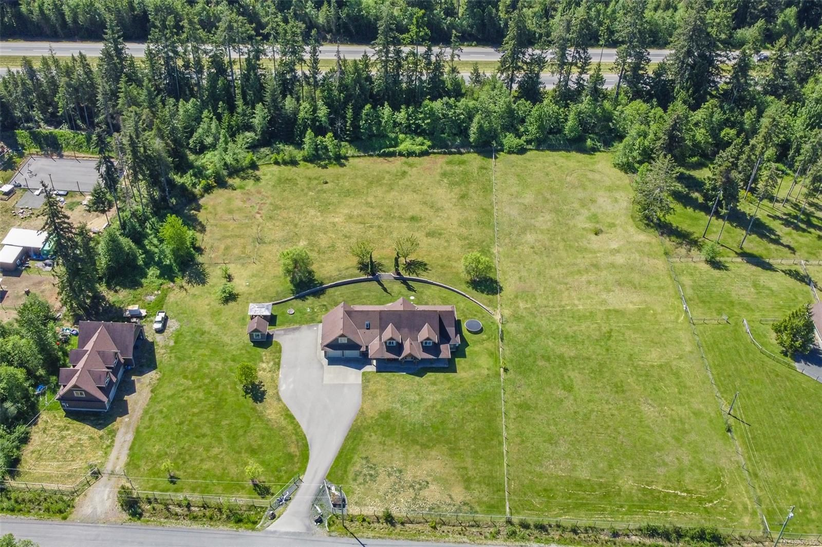 Photo 71: Photos: 2850 Peters Rd in : PQ Qualicum Beach House for sale (Parksville/Qualicum)  : MLS®# 885358