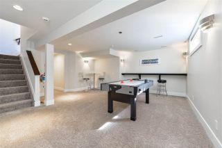 Photo 30: 758 WHEELER Road W in Edmonton: Zone 22 House for sale : MLS®# E4238532