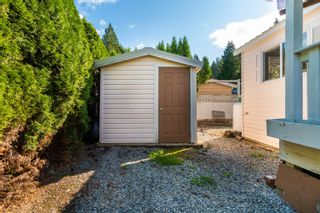 """Photo 7: 34 14600 MORRIS VALLEY Road in Mission: Lake Errock Manufactured Home for sale in """"Tapadera Estates"""" : MLS®# R2614152"""