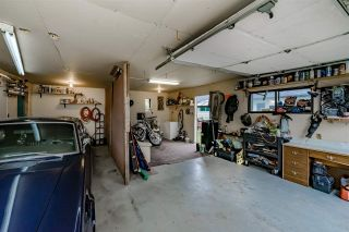 Photo 18: 19455 PARK Road in Pitt Meadows: Mid Meadows House for sale : MLS®# R2373061