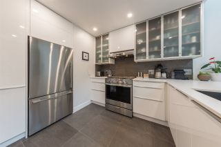 """Photo 3: 302 650 MOBERLY Road in Vancouver: False Creek Condo for sale in """"EDGEWATER"""" (Vancouver West)  : MLS®# R2497514"""
