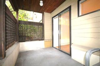 Photo 9: 102 1631 COMOX Street in Vancouver: West End VW Condo for sale (Vancouver West)  : MLS®# R2221908