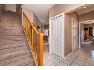 """Photo 17: 505 34101 OLD YALE Road in Abbotsford: Central Abbotsford Condo for sale in """"Yale Terrace"""" : MLS®# R2395704"""