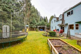 "Photo 25: 19774 47 Avenue in Langley: Langley City House for sale in ""MASON HEIGHTS"" : MLS®# R2562773"