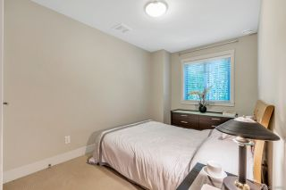 Photo 15: 1016 W 45TH Avenue in Vancouver: South Granville Townhouse for sale (Vancouver West)  : MLS®# R2487247