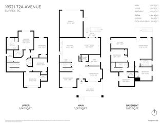 """Photo 20: 19321 72A Avenue in Surrey: Clayton House for sale in """"CLAYTON"""" (Cloverdale)  : MLS®# R2244288"""