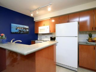 Photo 9: # 1109 2733 CHANDLERY PL in Vancouver: Fraserview VE Condo for sale (Vancouver East)  : MLS®# V1012176