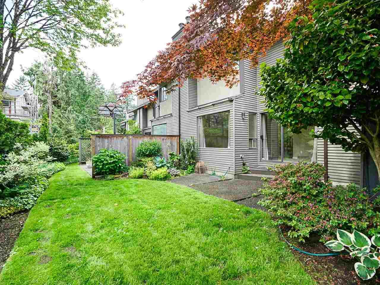 """Photo 30: Photos: 4713 GLENWOOD Avenue in North Vancouver: Canyon Heights NV Townhouse for sale in """"Montroyal Village"""" : MLS®# R2464484"""