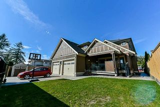 Photo 18: 1420 CORNELL AVENUE in Coquitlam: Central Coquitlam House for sale : MLS®# R2249797
