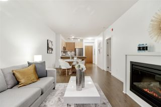 """Photo 8: 227 119 W 22ND Street in North Vancouver: Central Lonsdale Condo for sale in """"ANDERSON WALK"""" : MLS®# R2487523"""