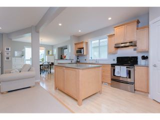 Photo 3: 18968 72 Avenue in Surrey: Clayton House for sale (Cloverdale)  : MLS®# F1439876