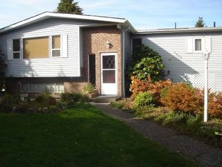 Photo 1: 4609 GAIL CRES in COURTENAY: Residential Detached for sale : MLS®# 261671
