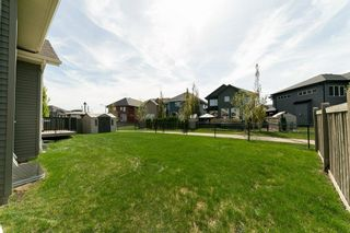 Photo 45: 4338 WHITELAW Way in Edmonton: Zone 56 House for sale : MLS®# E4245528